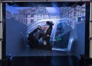Laval Virtual 2012 : la réalité virtuelle devient collaborative