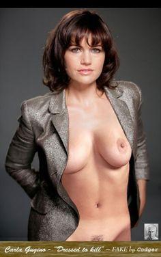 allure nude gugino Carla