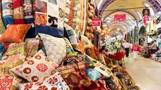 Great place to visit ...Grand Bazaar, Istanbul, shopping