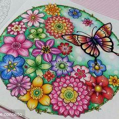 Lindo demais  @Regrann from @arte.conceito - Tropicalia É sobre amar cores....... É sobre amar colorir...... É sobre meu sossego...... É sobre minha alma....... É sobre o que eu sou..... __________________________________________________ #tropicalia #arteterapia #adultcolouring #bookcolors #cores #trismegasoft60cores #kum #posca #entrecores #johannabasford #magicaljungle #inspiração #crischeng #colors #adultbook #amocolorir #amocores #art #karinaandrade #arteconceito @arte.conceit...