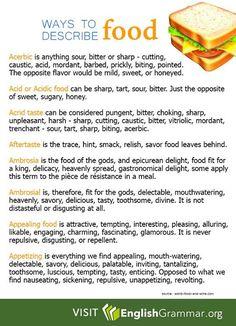English Grammar -