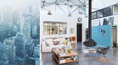Trend 2018: zimný loft   Nábytok a doplnky vybrané štylistkami Westwing