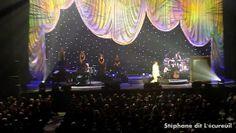 Serge Lama en concert à Chambéry au Phare à Chambéry le Jeudi 27 février 2014