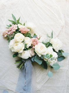 Wedding Flowers, Bri