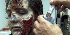 Video: Walking Dead's DIY Zombie Makeup Tips | Underwire | Wired.com