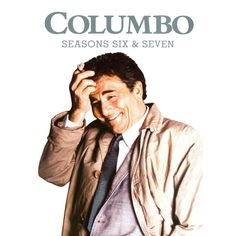 'Columbo' American T.Peter Falk starred as Lieutenant Columbo with his rumpled raincoat, ever-present cigar, bumbling demeanour and Sherlock Holmesian powers of deduction, disarmingly polite homicide detective Lieutenant Old Tv Shows, Best Tv Shows, Favorite Tv Shows, Movies And Series, Movies And Tv Shows, Columbo Tv Series, Columbo Peter Falk, Mejores Series Tv, Tv Star