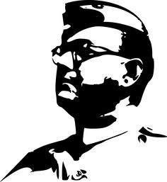 New Black History Projects Pictures Ideas History Photos, Art History, Freedom Fighters Of India, Subhas Chandra Bose, Photo Clipart, Splash Images, Black History Books, India Painting, India Art