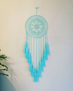 Are you searching for ideas regarding wedding dream meaning Wedding Dream Meaning, Crochet Dreamcatcher Pattern, Diy Dream Catcher Tutorial, Love Crochet, Crochet Accessories, Baby Knitting Patterns, Crochet Projects, Embroidery Designs, Diy And Crafts