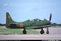 Bell P-63F Kingcobra aircraft picture