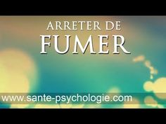Arreter de fumer avec l'hypnose : Seance 01 d'hypnose contre l'addiction au tabac - YouTube