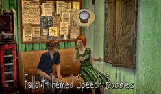 Sims 2, Fallout, Supernatural, Medieval, Grunge, Novels, Bubbles, Pets, Fun