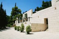 Der internationale Museumstag 2013 fällt zudem mit dem 110. Jahrestag des ersten archäologischen Museums in Delphi zusammen. #IMT13 #Museum #Archaeologie