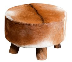 #SideTables #TablePerth - Rustic Ottoman - Segals Outdoor Furniture