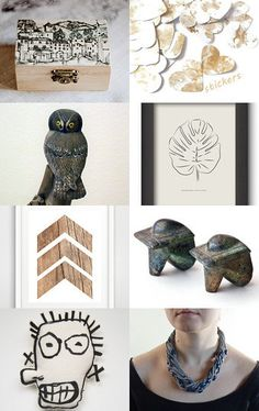 158 -  Great Gifts ! by Ilona on Etsy--Pinned+with+TreasuryPin.com