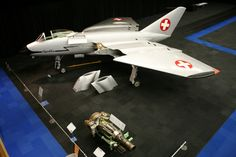 Swiss Air Force Centre: Home Grown Jet Fighter Prototypes Luftwaffe, Drones, Swiss Guard, Fun Fly, Swiss Air, Wings Design, Air Force Bases, Aeroplanes, Machine Design