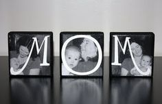 Mother's Day idea!