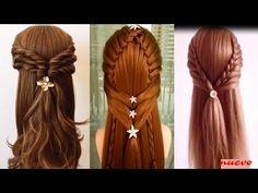 peinados para nias peinados para cabellocomo hacer peinados faciles