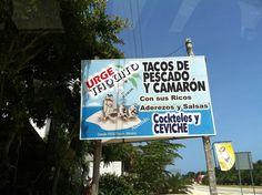 URGE TAQUITO: Los mejores tacos de la Riviera Maya!! - 116 opiniones y 10 fotos de viajeros, y ofertas fantásticas para Tulum, México en TripAdvisor.