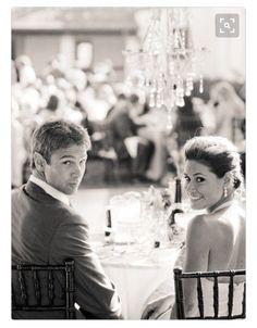 Bride and Groom - Wedding Breakfast