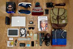 Picture of Essentials: Mark Haddon of Haddon PR