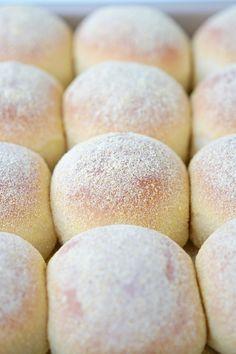 Pão de leite caseiro | Flamboesa