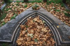 A bad witch's blog: London Necropolis: Brompton Cemetery