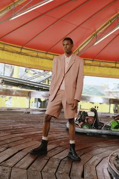 Fashion News, Fashion Show, Mens Fashion, League Of Gentlemen, Army Surplus, Neil Barrett, Field Jacket, Vogue Russia, Modern Man