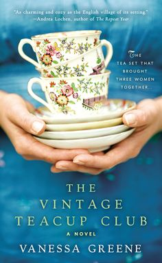 When Jenny Davis finds a beautiful vintage tea set at a market in the English countryside, she's convinced it's fate. A young bride on a budget, she has her heart set on a vintage tea-party theme for her wedding. There's only one problem. Two other women have fallen in love with it, too. So they come up with a solution: They'll share it. They establish a sisterhood, sharing the ups and downs of their lives—from broken hearts and weddings, to family drama and career dreams.