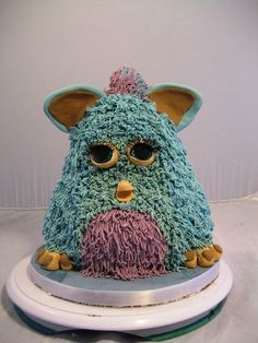 furby wedding | 17. Horse's Head : What Mafia themed 50th birthday party would be ...