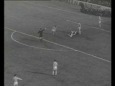 Feyenoord - Celtic 2-1 Europa Cup I Milaan, 6 mei 1970