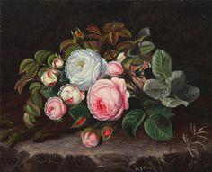 Jensen Johan Laurentz 1800-1856 - Журнал обо всём