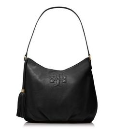 Thea Hobo | Womens Top Handles & Shoulder Bags | ToryBurch.com