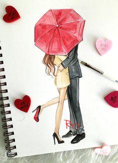Romantic lifestyle