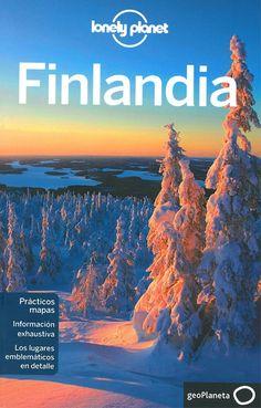 Finlandia / edición escrita y documentada por Andy Symington, Fran Parnell