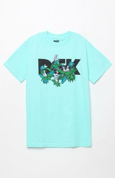 DGK Paradise T-Shirt