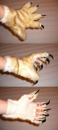 - Claw Gloves…I want a pair and Jameson would love this! Claw Gloves…I want a pair and Jameson would love this!