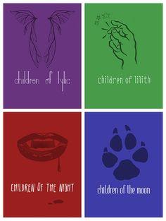 children of...