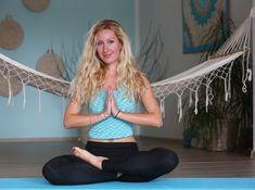 Inštruktorka jogy Tina Protič Jogging, Sporty, Fitness, Style, Fashion, Walking, Swag, Moda, Fashion Styles