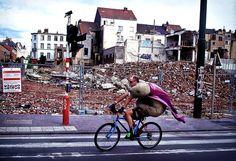 """""""Bruxelles Ville Ouverte"""" ©VincentPeal"""