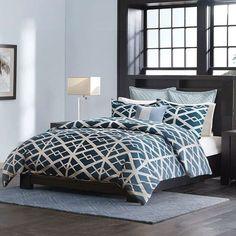 Kenmare 3 Piece Comforter Set