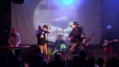 Bim  Skala Bim - 8 Track Mind (live at Freedom Sounds Festival)