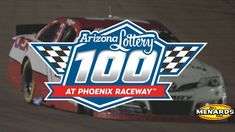 LIVE -- Arizona Lottery 100 Live Stream 2020   Arca Racing at Phoenix Ra... Phoenix, Arizona, Racing, Live, Sports, Youtube, Running, Hs Sports, Auto Racing