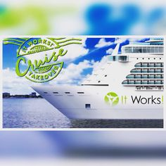Does your company offer you total freedom and the opportunity to earn a spot on a free Caribbean cruise?? If not then contact me at www.bodybooster.ca or yourbodybooster@gmail.com Become A Distributor, It Works Products, Caribbean Cruise, Opportunity, How To Become, Freedom, Liberty, Political Freedom