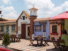 Nemocon. Places To Visit, Iglesias, Mansions, Beautiful, House Styles, Bellisima, Bella, Outdoor Decor, Home Decor