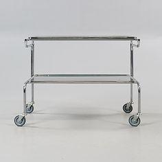 Bukowskis  Rullvagn