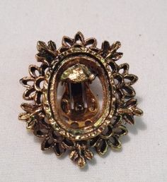 Bronze Jewelry Findings by TheCharmingAttic on Etsy, $1.00