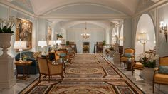 Four Seasons St. Petersburg presents a collection of photos and videos of this five-star luxury hotel in the heart of Russia's cultural capital.