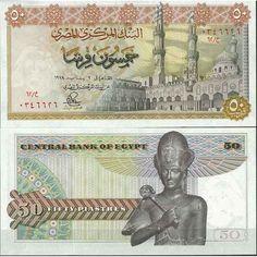 Egypt 🇪🇬 Old Egypt, Old Newspaper, Golden Age, History, World, Seals, Money, Pasulj, Egypt