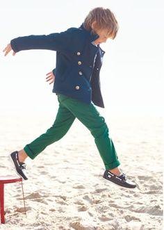 kid fashion trend 2013