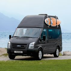 """The """"other"""" Westfalia, aka The Nugget... - Expedition Portal"""